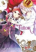 Cover-Bild zu Akai, Higasa: The Royal Tutor 9