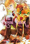 Cover-Bild zu Akai, Higasa: The Royal Tutor 3