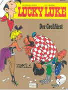 Cover-Bild zu Morris: Der Großfürst