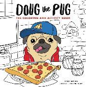 Cover-Bild zu Doug the Pug von Mosier, Leslie
