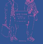 Cover-Bild zu New York Street Style von De Las Cases, Zoe