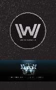 Cover-Bild zu Westworld Hardcover Ruled Journal von Insight Editions