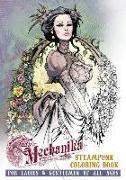 Cover-Bild zu Lady Mechanika Steampunk Coloring Book von Joe Benitez