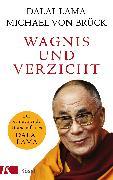 Cover-Bild zu Wagnis und Verzicht (eBook) von Dalai Lama