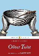 Cover-Bild zu Oliver Twist von Dickens, Charles