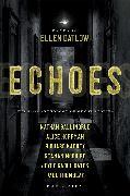 Cover-Bild zu Echoes (eBook) von Das, Indrapramit