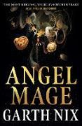Cover-Bild zu Angel Mage (eBook) von Nix, Garth