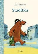 Cover-Bild zu Stadtbär von Gehrmann, Katja