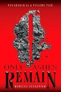 Cover-Bild zu Only Ashes Remain (eBook) von Schaeffer, Rebecca