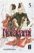 Cover-Bild zu Adachitoka: Noragami 05