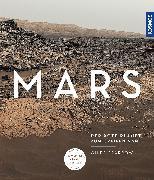 Cover-Bild zu Mars von Sparrow, Giles