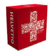 Cover-Bild zu Helvetiq. Französische Ausgabe