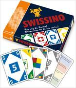 Cover-Bild zu Swissino