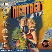 Cover-Bild zu Nightbeat - Night Stories (Unabridged) (Audio Download) von Murray, Will
