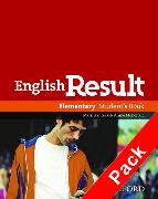 Cover-Bild zu English Result: Elementary: Teacher's Resource Pack with DVD and Photocopiable Materials Book von Hancock, Mark
