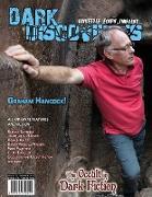 Cover-Bild zu Dark Discoveries - Issue #32 von Hancock, Graham