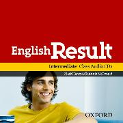 Cover-Bild zu English Result Intermediate: Class Audio CDs (2) von Hancock, Mark