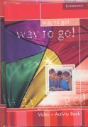 Cover-Bild zu Way to Go! DVD von Ur, Penny