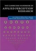 Cover-Bild zu The Cambridge Handbook of Applied Perception Research 2 Volume Paperback Set von Hoffman, Robert R. (Hrsg.)