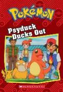 Cover-Bild zu Johnson, Jennifer: Psyduck Ducks Out (Pokémon: Chapter Book), 15