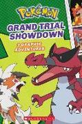 Cover-Bild zu Whitehill, Simcha: Grand Trial Showdown (Pokémon: Graphic Collection #2), Volume 2