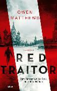 Cover-Bild zu Red Traitor von Matthews, Owen