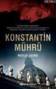 Cover-Bild zu Konstantin Mührü von Asensi, Matilde