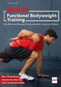 Cover-Bild zu Bertram, Oliver: MEN'S HEALTH Functional-Bodyweight-Training