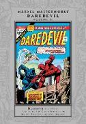 Cover-Bild zu Wolfman, Marv: Marvel Masterworks: Daredevil Vol. 13