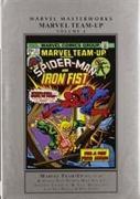 Cover-Bild zu Conway, Gerry: Marvel Masterworks: Marvel Team-up Vol. 4