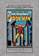 Cover-Bild zu Mantlo, Bill: Marvel Masterworks: The Invincible Iron Man Vol. 12