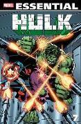 Cover-Bild zu Stern, Roger: The Hulk, Volume 7