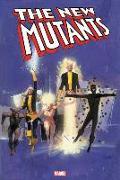 Cover-Bild zu Claremont, Chris: New Mutants Omnibus Vol. 1
