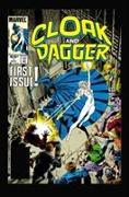 Cover-Bild zu Mantlo, Bill (Ausw.): Cloak and Dagger: Lost and Found