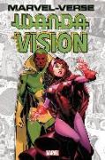 Cover-Bild zu Claremont, Chris: Marvel-Verse: Wanda & Vision