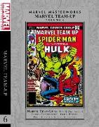 Cover-Bild zu Claremont, Chris: Marvel Masterworks: Marvel Team-Up Vol. 6