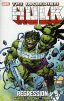 Cover-Bild zu Mantlo, Bill: Incredible Hulk: Regression