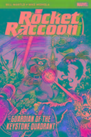 Cover-Bild zu Mantlo, Bill: Rocket Raccoon: Guardian of the Keystone Quadrant