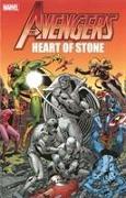 Cover-Bild zu Mantlo, Bill: Avengers: Heart Of Stone