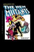 Cover-Bild zu Claremont, Chris (Ausw.): New Mutants Epic Collection: Renewal