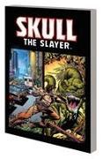 Cover-Bild zu Mantlo, Bill: Skull the Slayer