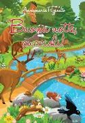 Cover-Bild zu Buona notte, cuccioli! von Pizzinato, Annamaria