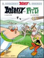 Cover-Bild zu Asterix e i Pitti von Uderzo, albert
