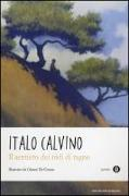 Cover-Bild zu Il sentiero dei nidi di ragno von Calvino, Italo