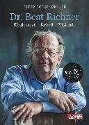 Cover-Bild zu Dr. Beat Richner (eBook) von Rothenbühler, Peter