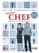 Cover-Bild zu Plötzlich Chef (eBook) von Heini, Claude