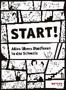 Cover-Bild zu Start! (eBook) von Imhof, Claudia