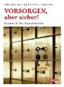 Cover-Bild zu Vorsorgen, aber sicher! (eBook) von Richle, Thomas