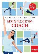 Cover-Bild zu Mein Rücken-Coach (eBook) von Duran, Michel