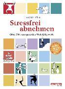 Cover-Bild zu Stressfrei abnehmen (eBook) von Fäh, David